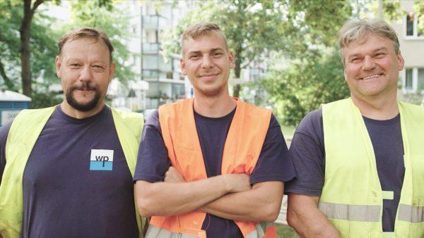 Recruitingfilm Produktion Kameramann Hans