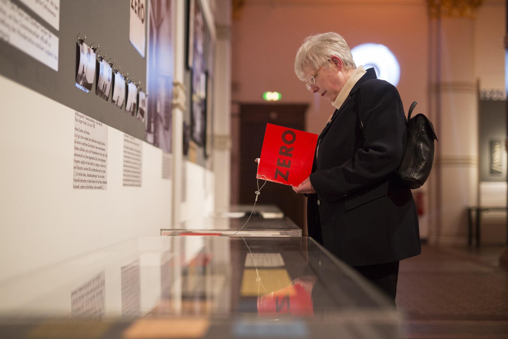Referenzen Eventfotografie: Kunstausstellung