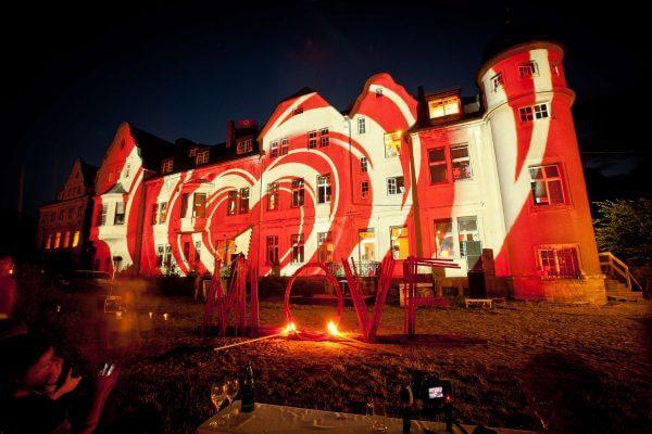 Eventfotograf Schloss Beesenstedt / MLove Konferenz Sachsen-Anhalt © Offenblen.de