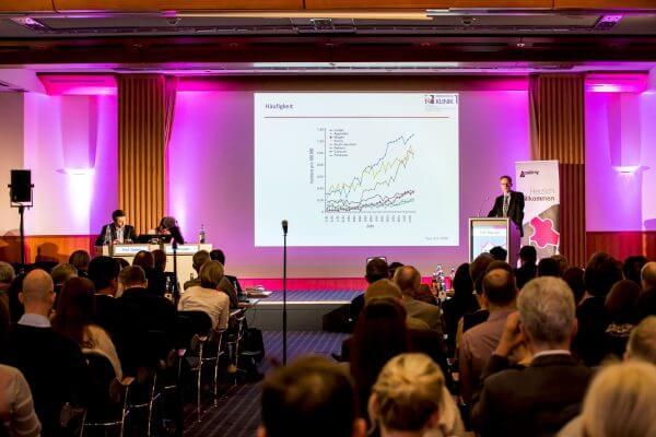 MCI Healthcare Academy - Frankfurter Symposium 2017 © offenblen.de