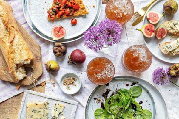 Foodfotografie & Imagefilme für Restaurants ©Offenblende