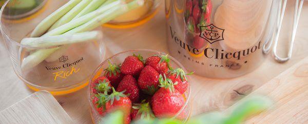 Veuve Clicquot Rich Collection © offenblen.de