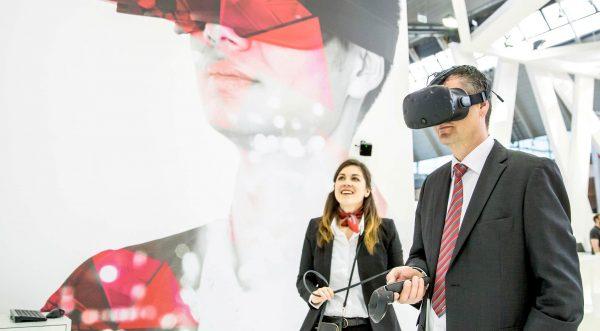 Virtueller Rundgang in 3D für Google Maps