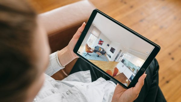 Virtueller 360 Grad Rundgang für Google Maps - Für iPad und Tablet geeignet