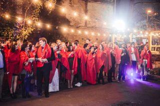 Bundesweit Fotografen für Ihre Weihnachtsfeier