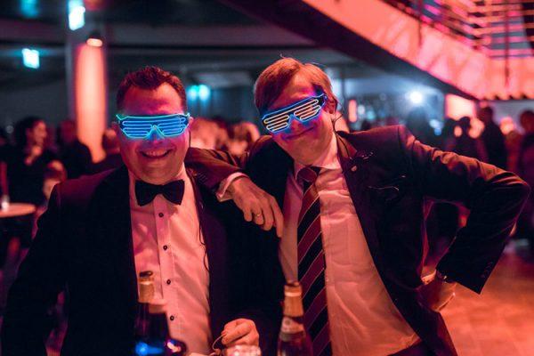 Fotograf für Weihnachtsfeier: Wir fotografieren Ihre wilden Partynächte © Offenblende