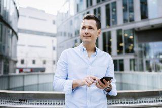 Fotograf für Werbung, Corporate und Unternehmensfotografie © Offenblende / Joshua JAH