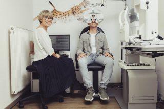 Joshua A. Hoffmann Werbefotograf spezialisiert auf Optiker-Fachgeschäfte © Offenblende.de